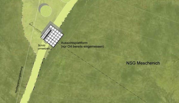 110419 LP5 - Auschnitt Lageplan