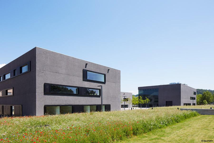 erweiterung technische hochschule deggendorf