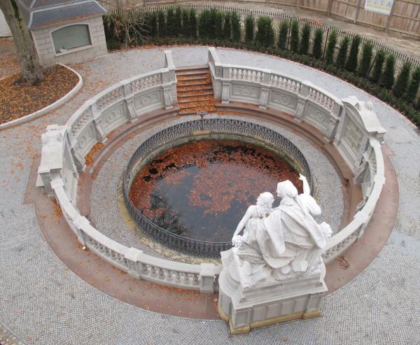 4 Donauquelle