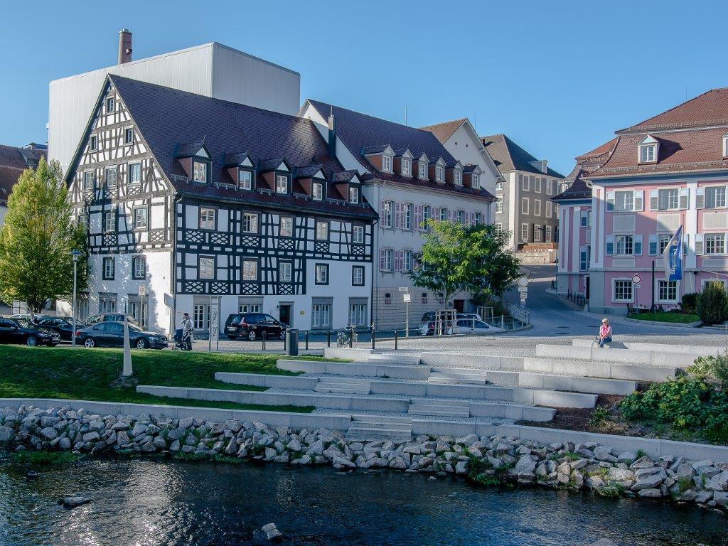 Donaueschingen Residenz Brigachstufen-16