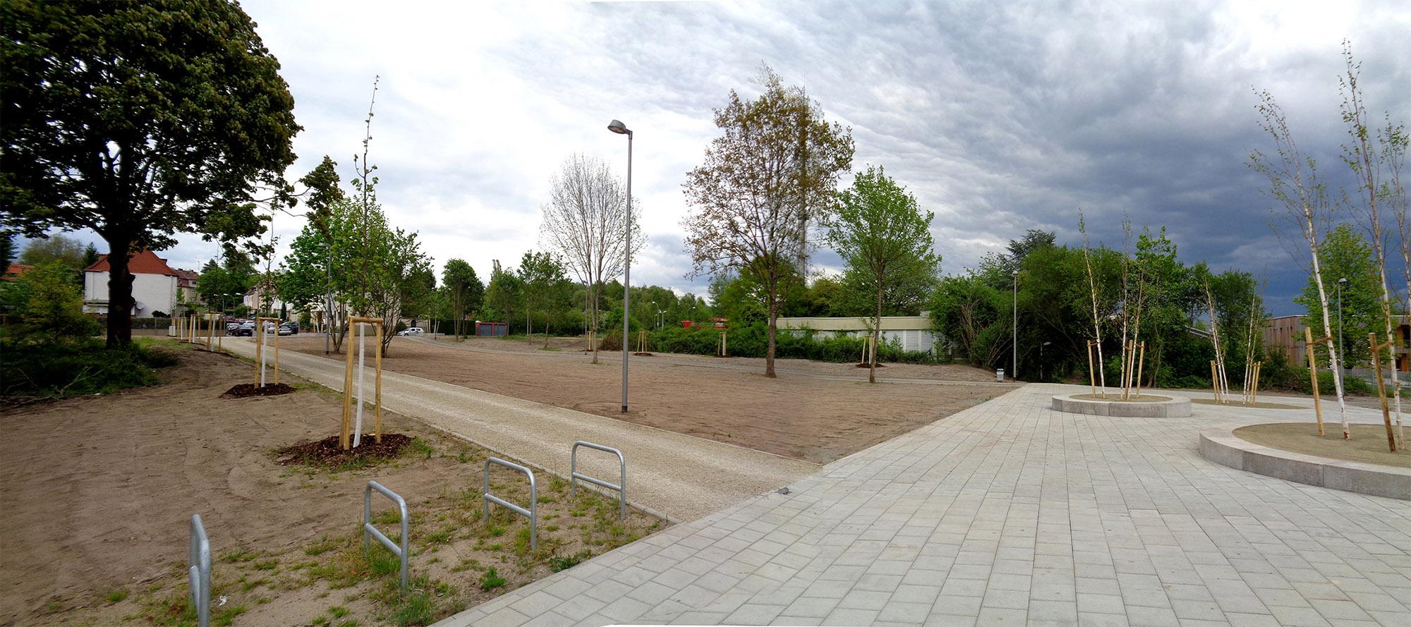 Bild 1 Füllengarten
