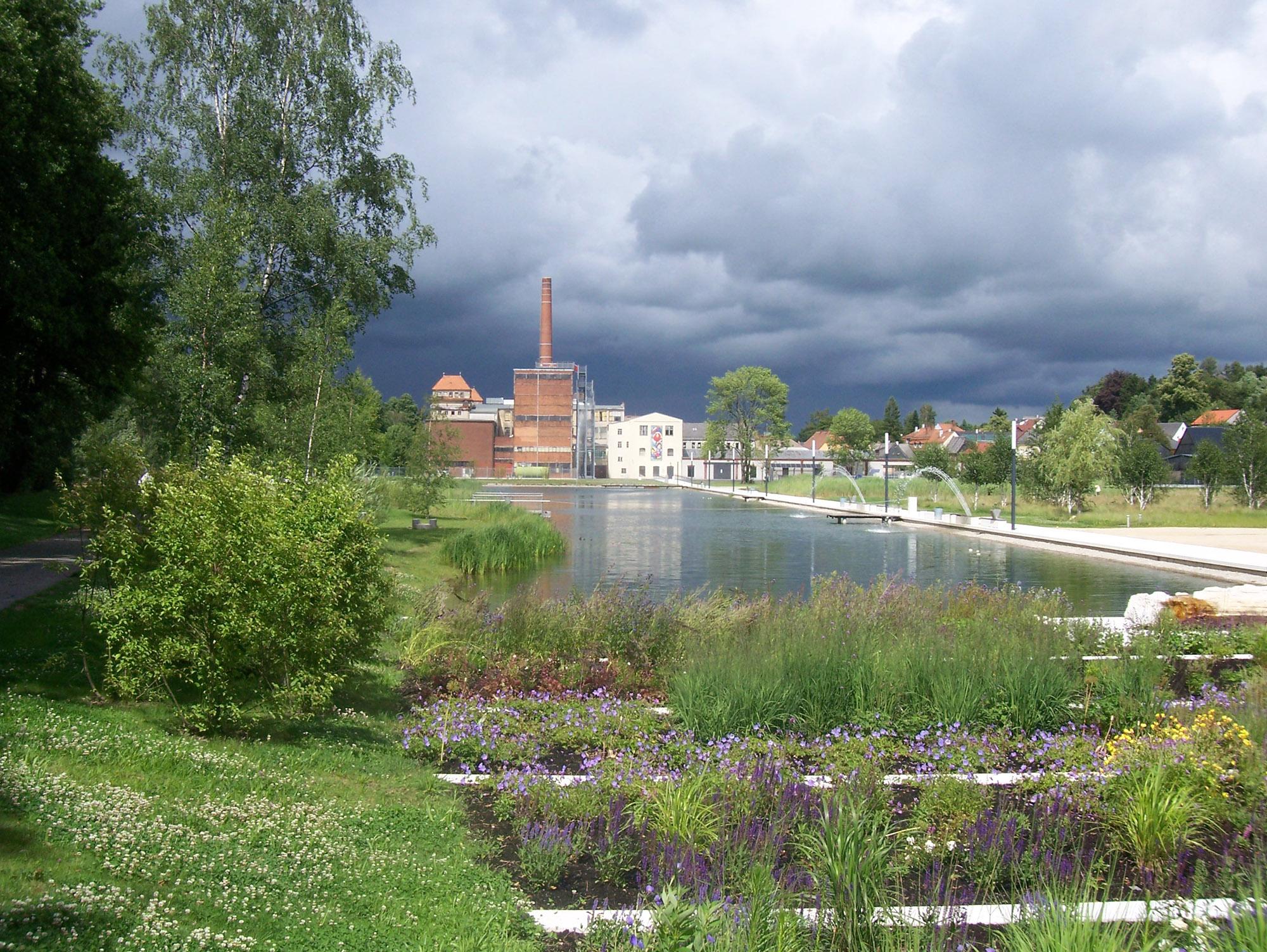 Markredewitz Sturm
