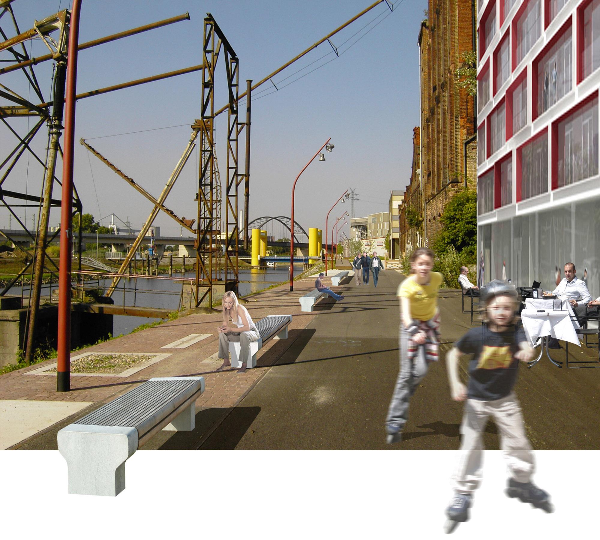 Perspektive 1 Mannheim